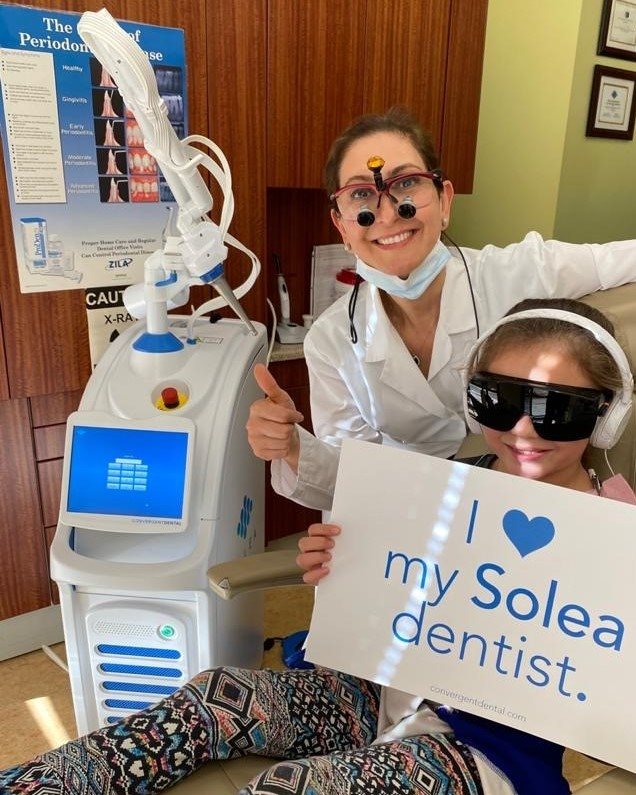 FRENECTOMY BY SOLEA LASER